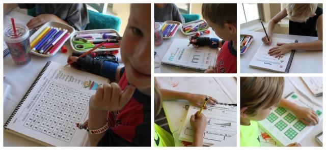 FM Workbook Working